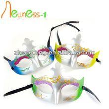 Festival Cheap Plastic Party Masks