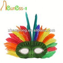 Festival Handicraft Masks Decorations Party Masks