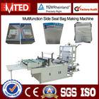 Full Automatic Polythene Bag Making Machine/Multifunction Polythene Bag Machine/Multifunction Polythene Bag Making Machine