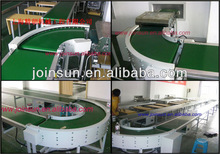 Large capacity new types of belt conveyor machine for sellingCE&ISO