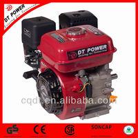 6.5HP 196CC OHV Single Cylinder 4-Stroke Air-Cooled mini Gasoline Engine