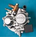 Lovato regulador de pressão/gás combustível redutor/kits de gás