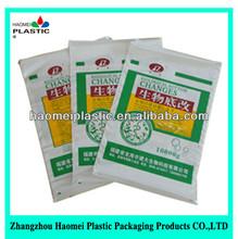 Pp fertilizer Woven Bags 25kg