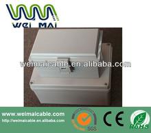 China high quality waterproof abs plastic box enclosure electronic IP65/IP66 WMA2014011983 plastic box enclosure electronic