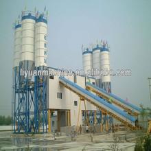 HZS40 macon concrete batching plant
