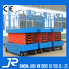8 meter max height heavy duty scissor lift for sale