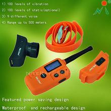 4-Best high quality dog training bark collar