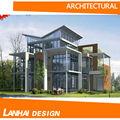 تصميم منزل صغير الهيكلية تصميم بيوت صغيرة