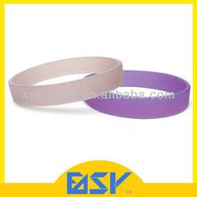 Newest Fashion Silicone UV Bracelet