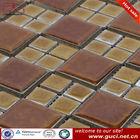 23*48mm ceramic backsplash tiles mosaic