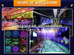 intelligent Laser Engraving Machine for glass