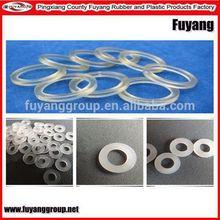 pp/pe/pet/pc/pvc/plastic gasket products