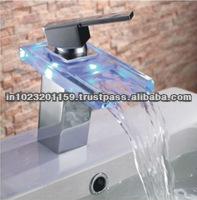 water fall faucet