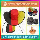 Good selling animal hat mitten set