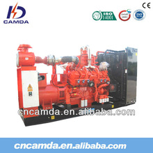 250kVA Methane Gas Generator / Biomass Power Plant