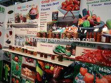 Certified HACCP/KOSHER/ HALAL/FDA Hot Fresh Chilli & Paprika Sauce