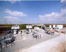CHP Gas Turbine GE LM 6000