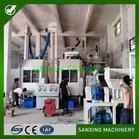 Sanxing brand PCB Board, Printed Circuit board recycling machine