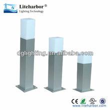Guangdong Aluminum outdoor lighting poles & fixtures guangdong lighting manufacturer