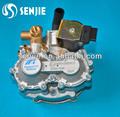Redutor de pressão/regulador de pressão/cng lpg sistema