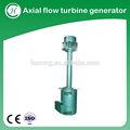 Pequeno Kaplan turbina / hydro turbine