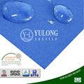 venta al por mayor de agua resistente tela de algodón para ropa de trabajo