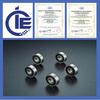 Hot sale High Speed And Long Working Life miniature deep groove ball bearing|skateboard bearings|skate bearing