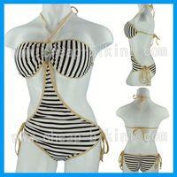 Top Quality Sheer Bikini Nude