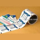 china pharmaceutical flexible packaging composite film