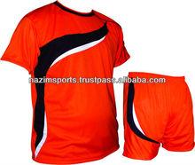 2014 Soccer Uniform Design