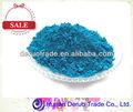 Boa qualidade de tinta em pó de pigmento inorgânico azul cobalto( p. B. 36) da pele do pigmento doença