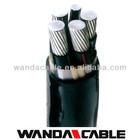 AAAC Aluminum Alloy MC Cable(ACWU90 Cable)