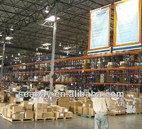 shanghai consolidation warehouse