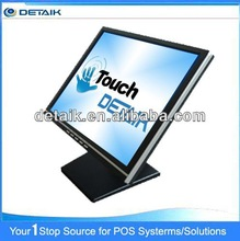 DTK-1508R 15 inch LCD Touch Screen Monitor Kiosk System Monitor