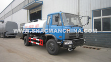 4*2 Dongfeng white Water Sprinkler Truck