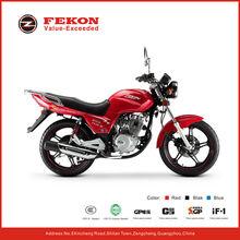 new street motorcycle