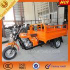 Cheap Gas Motorized Three Cycle/ Three Wheel Motor Cycle