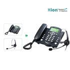 From professional Shenzhen headset telephone manufacturer call center equipment