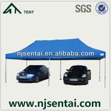 2014 gazebo canopy/big portable car shelters/car garage