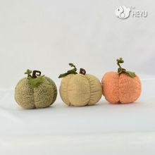 white craft pumpkins
