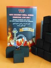 Cube Hookah Shisha charcoal 2.5.x2.5x2.5