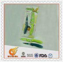 best chef knife ceramic knife/cake display case/high quality nitrile gloves
