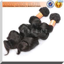 Cheap peruvian hair weaving Fashion human hair beyonce weaving