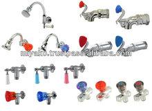 shower room faucet Public bath Fouset , Auto stop