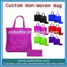 Custom Folding Shopping Bag