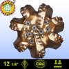 oil drilling materials/pdc drill bit