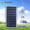 Bluesun high quality poly 30w solar panles approved UL TUV certificates in american solar energy society