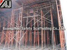 Steel Concrete Door Frames Scaffolding