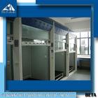 Laboratory Furniture Chemical Walk in Fume Hood Exhaust Fuming Cupboard Ventilated Chamber
