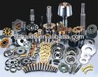 excavator spare parts for hydraulic pump,china gear pumps drive shaft for kobelco,jcb,hyundai,volvo,doosan,hitachi
